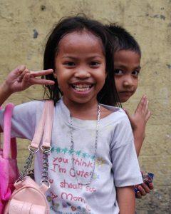 Les amis québécois de la Fondation Virlanie (Philippines)
