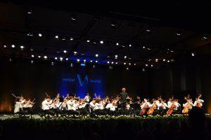 Neller VFJO concert