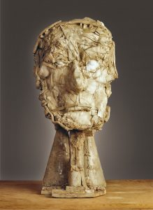 Sculpture de Jean-Pierre Larocque